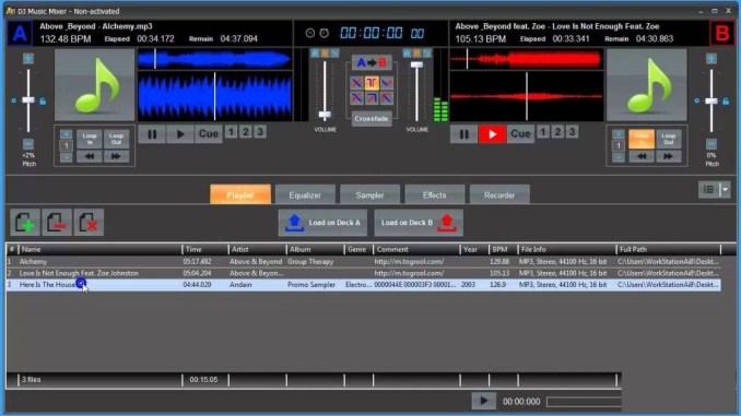 DJ Music Mixer Pro latest version