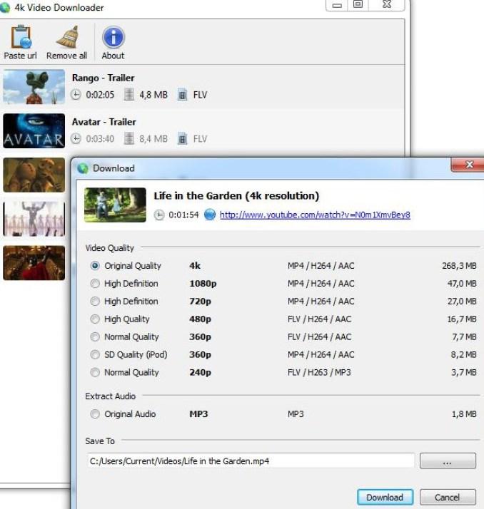4K Video Downloader Pro latest version