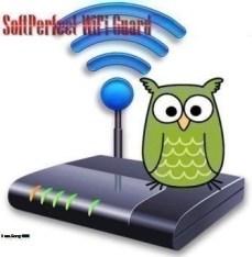 SoftPerfect WiFi Guard