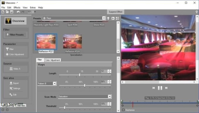 proDAD VitaScene latest version