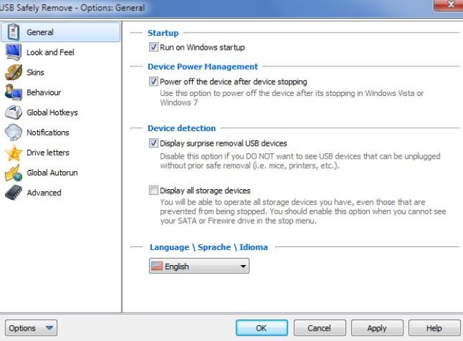 USB Safely Remove latest version