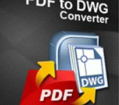 Any PDF to DWG Converter