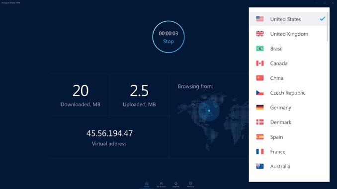 Hotspot Shield VPN latest version