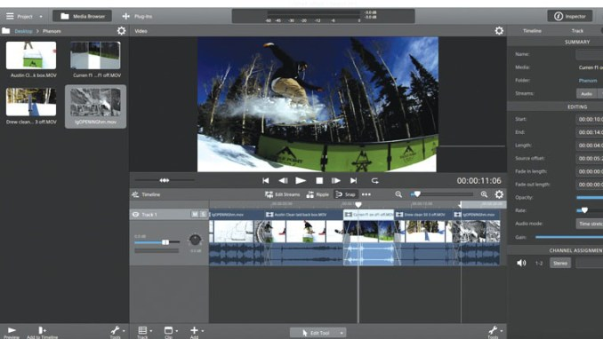 Sony Catalyst Production Suite latest version