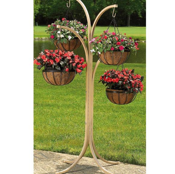 HTP30-B CobraCo Horse Trough Floor Planter by CobraCo ... on Hanging Plant Stand  id=54017