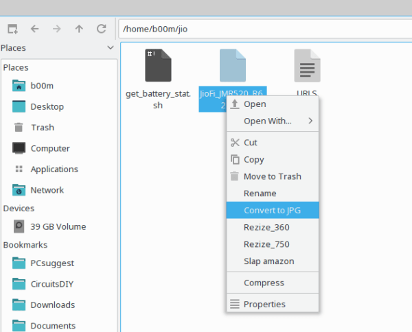 5 best Qt based lightweight file managers for Linux