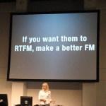 BetterRTFM