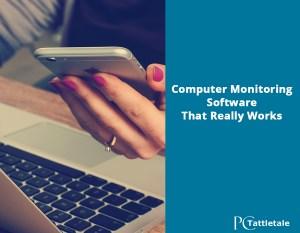computer monitoring