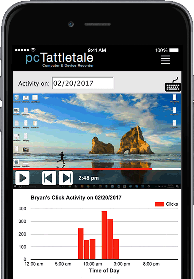 pcTattletale full review - Does it work? is it right for you