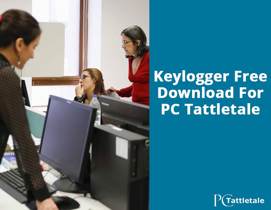 Keylogger Free Download For PC Tattletale | PC Tattletale