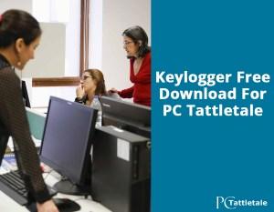 keylogger free download