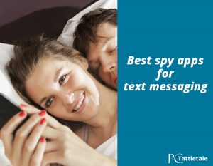 spy apps text messaging