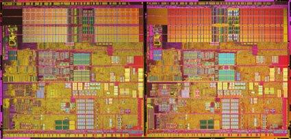 Pentium Smithfield