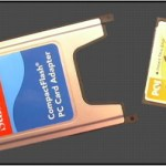 Guide to SanDisk's CompactFlash memory card