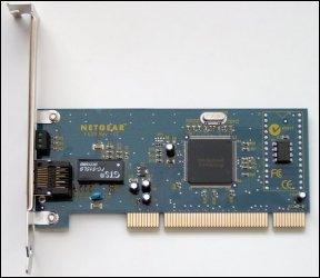 NIC Cards