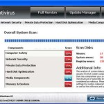 How to Remove BlueFlare Antivirus