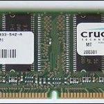 Motherboard Memory Installation
