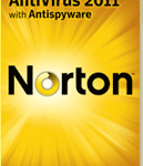 Norton Antivirus 2017 with Antispyware