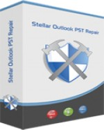 Stellar Outlook PST Repair Review