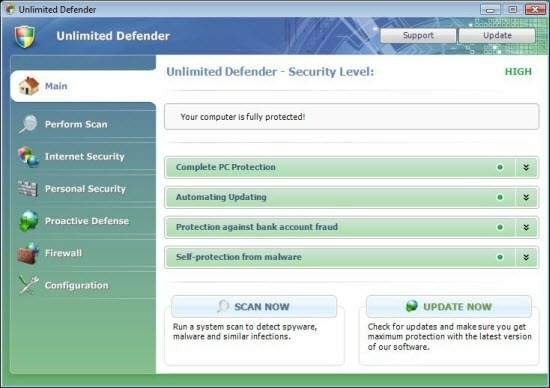 How to Remove Unlimited Defender