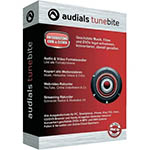 Audials Tunebite Software