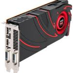 AMD Radeon™ R9 285 Graphics