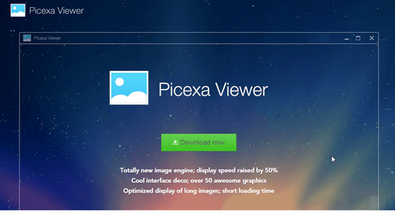 PicExa Viewer Removal Guide