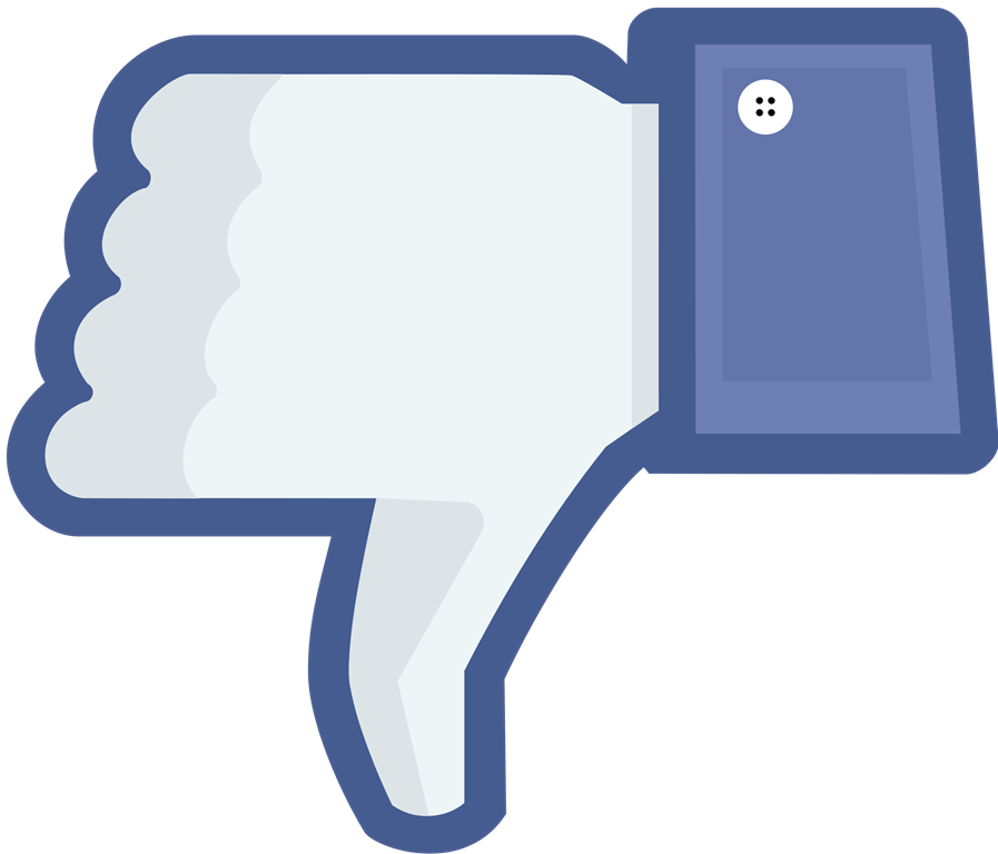 Your Business and the Facebook Dislike Button