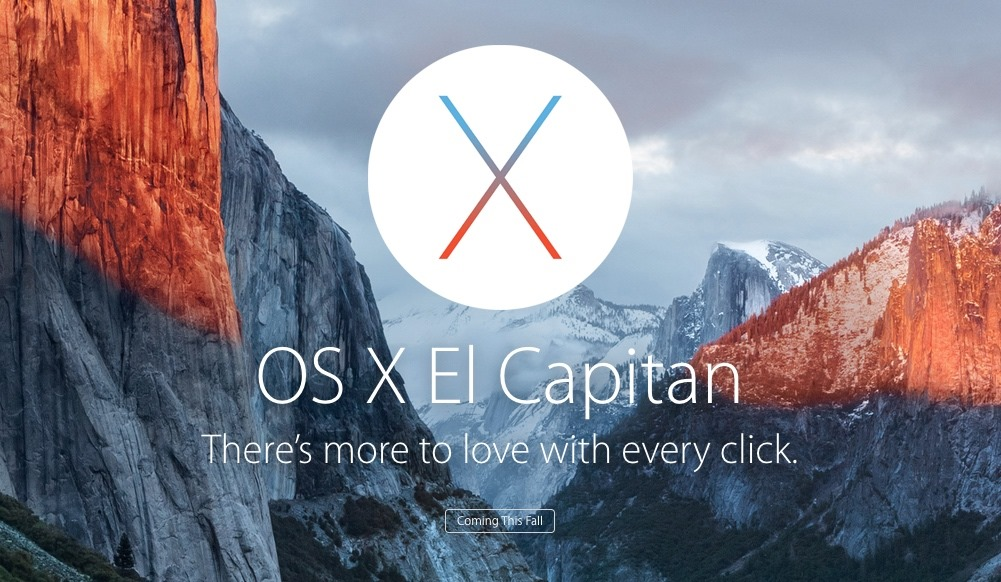El Capitan is Here. What You Need to Know