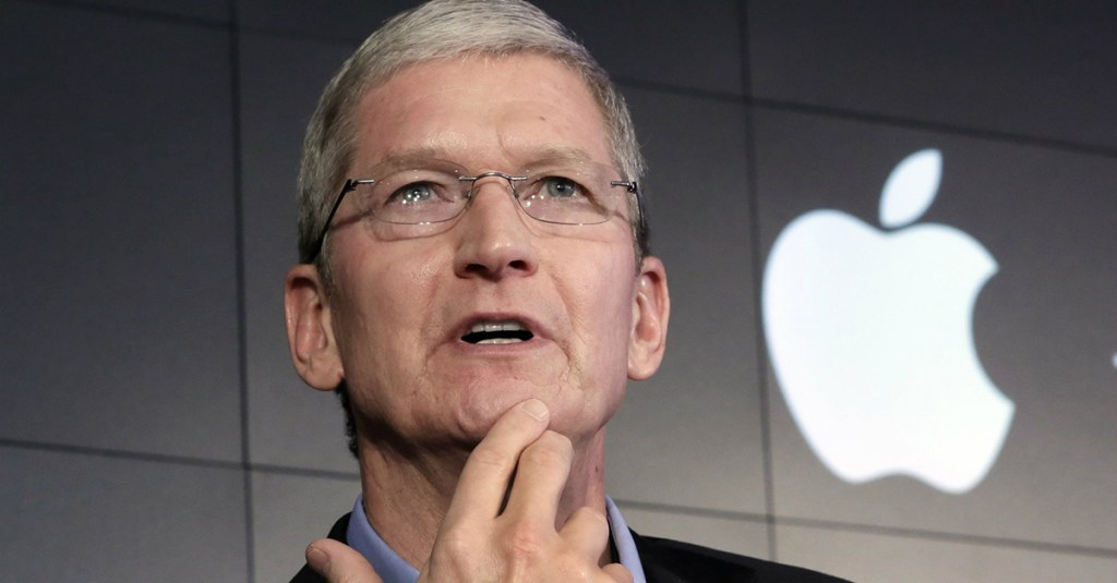 Apple opposes judge's order to hack San Bernardino shooter's iPhone