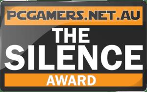 Silence Award