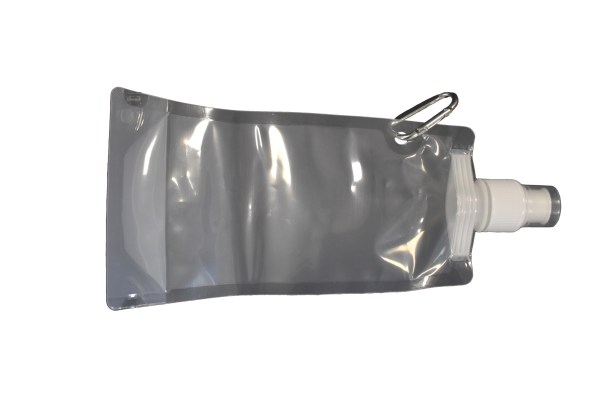 collapsible backpacking water bottle