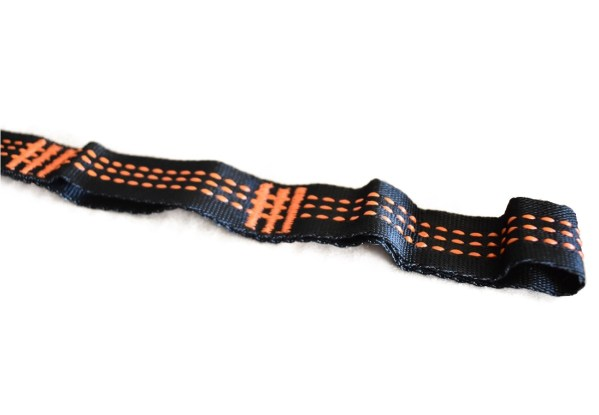 backpacking hammock tree strap