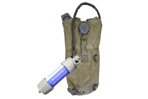 backpacking hydration kit