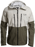 "The Thundershadow Jacket shrugs off rain and ""belongs in every thru-hiker's pack."""