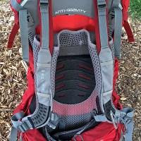 ariel 55 ag harness