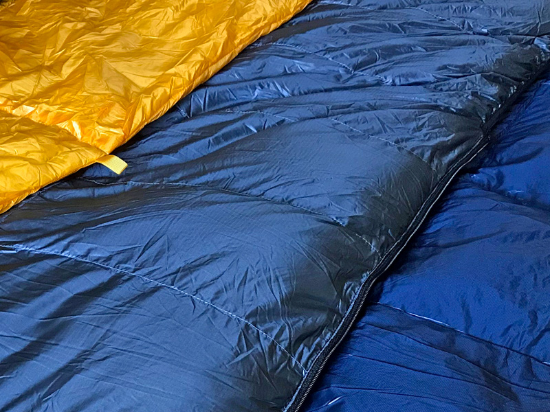 Sound Sleeping with Backcountry Blankets