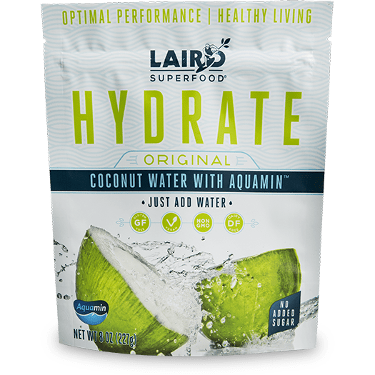 laird hydrate