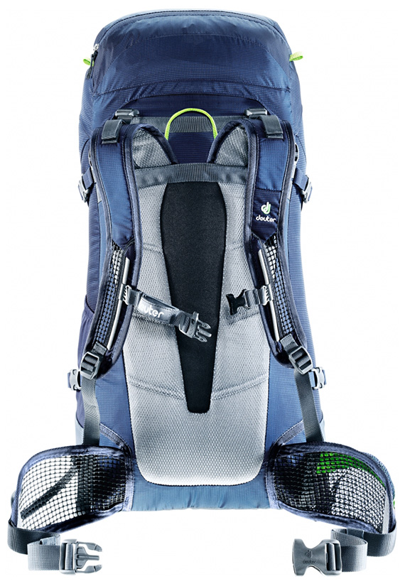 deuter gravity back