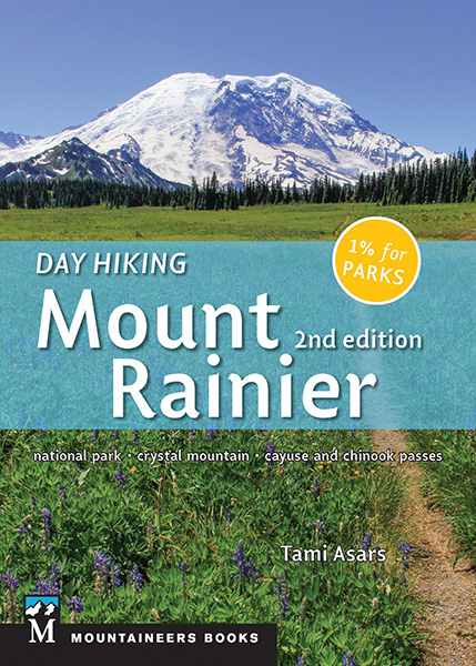 day hiking rainier