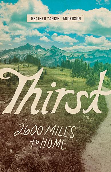thirst book