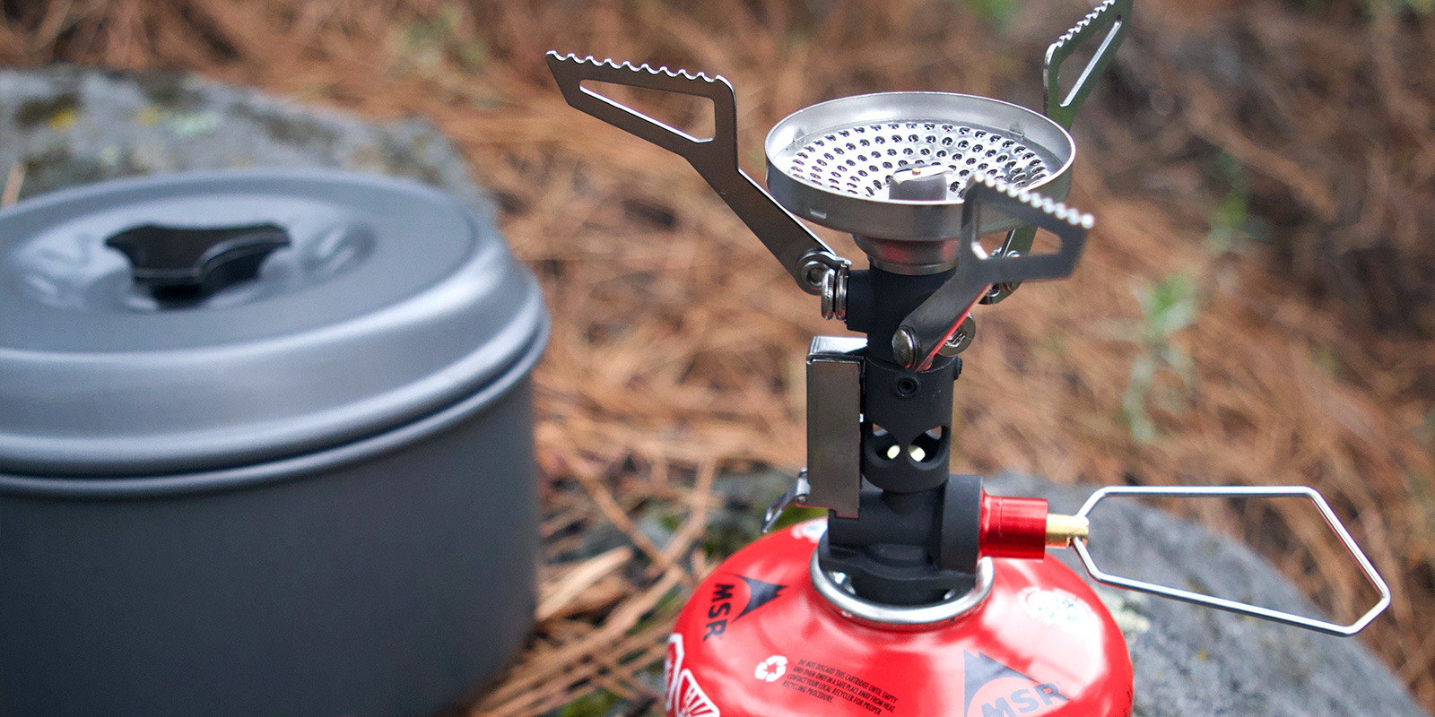 msr pocketrocket deluxe stove