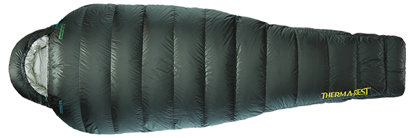 therm-a-rest hyperion 32 sleeping bag