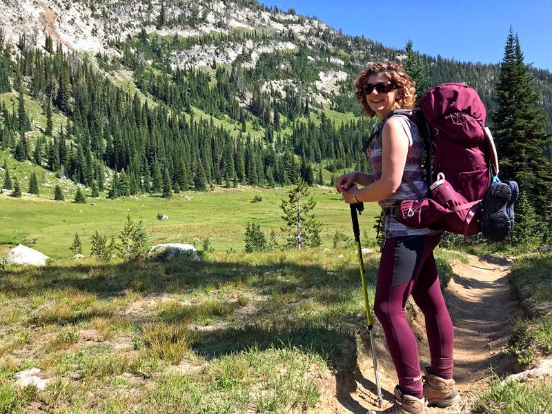 sherpa Kalpana Hike Tights