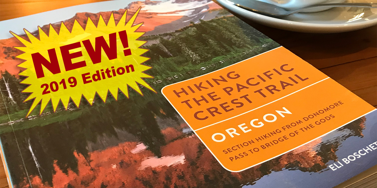 pct oregon 2019 edition