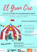 Cartell el Gran Circ 2018