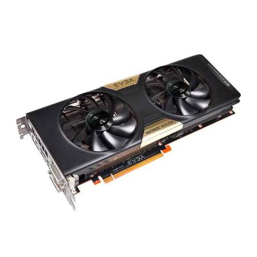 EVGA Geforce gtx 1070   8GB DDR5 ACX 3.0 Tarjeta Grafica Nvidia