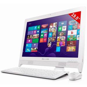 lenovo All in one Ideacentre aio Intel J4205