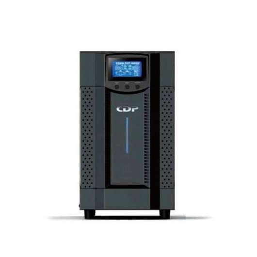 UPS CDP ONLINE 1KVA | UPO11-1 AX kVA 1000VA/900W Mayor Protección para PCS y Servidores de tu empresa