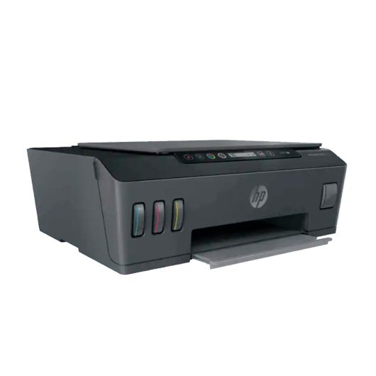 HP Smart Tank 515 Multifunción de botellas de tinta/wifi/bluetooth/eprint